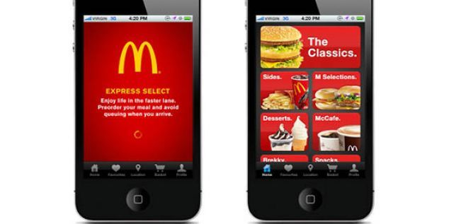 McDonald's is on a mission to implement 'mass personalisation' | The Drum