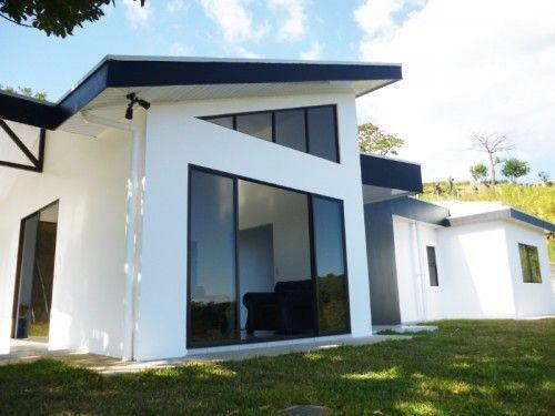 17 mejores ideas sobre modelos casas prefabricadas en - Opiniones sobre casas prefabricadas ...