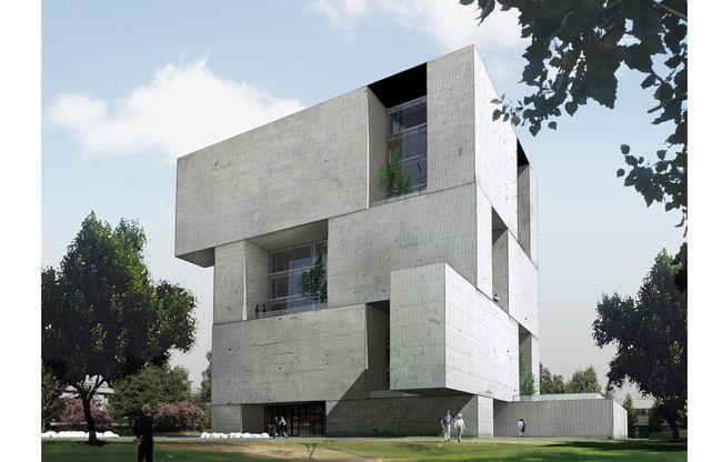 19 best alejandro aravena arquitecto images on pinterest - Alejandro aravena arquitecto ...