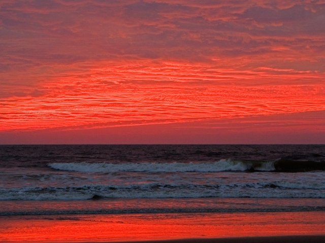 Benaulim Beach at Sunset, Goa, India  Westend61 / SuperStock