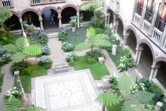 soliloquy of the spanish cloister analysis
