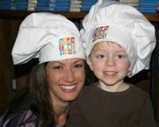 Cheap Cooking Classes for NYC Kids and the Kids Food Festival