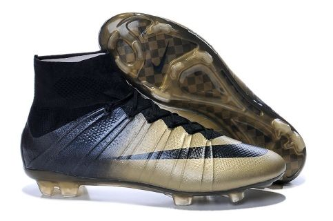 Mercurial Superfly CR7 FG Soccer Cleat Shoes