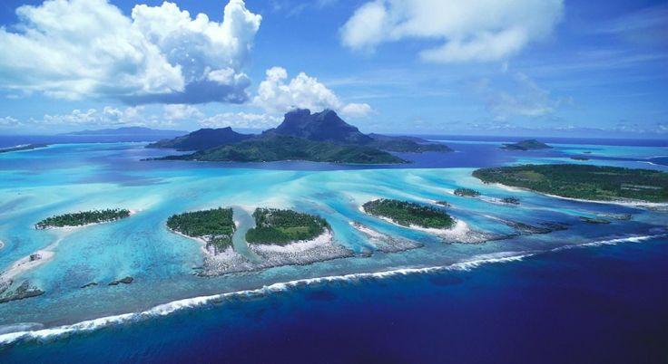 Σπάνια προσφορά για τα νησιά Φίτζι από 989€