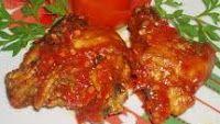 Masakan Khas Indonesia Resep Ayam Balado Padang http://www.tipsresepmasakan.net/2016/10/masakan-khas-indonesia-resep-ayam.html