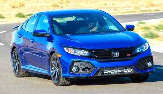 2020 honda civic sedan 2020 honda civic type r 2020 honda civic si rh pinterest com