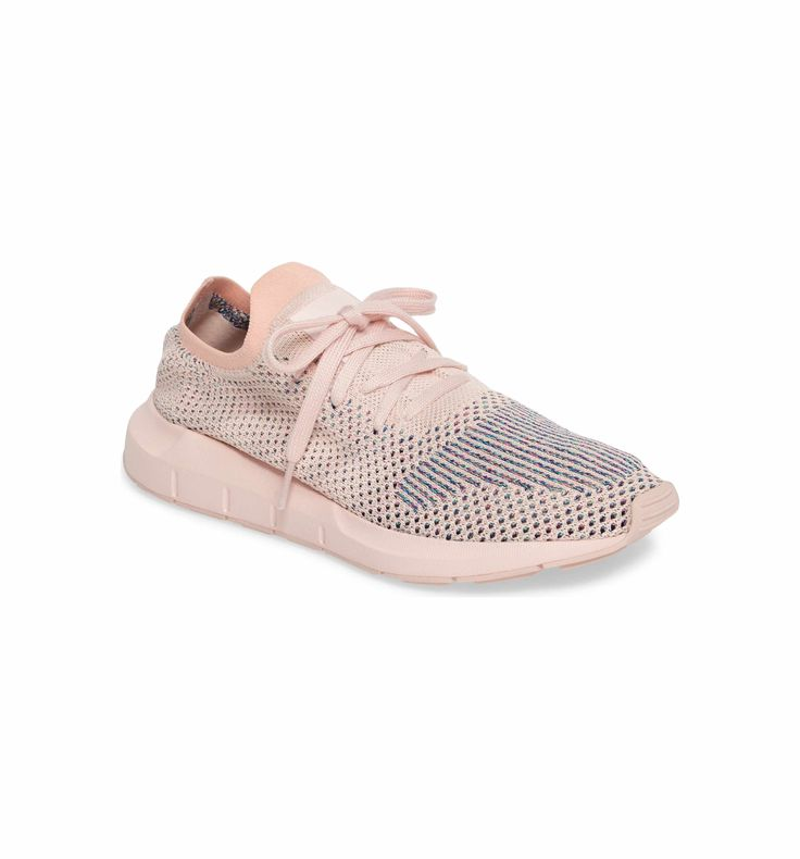 Main Image - adidas Swift Run Primeknit Training Shoe (Women)