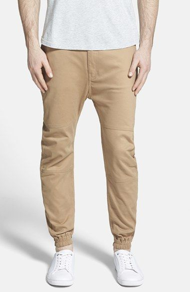 1000+ Ideas About Mens Jogger Pants On Pinterest
