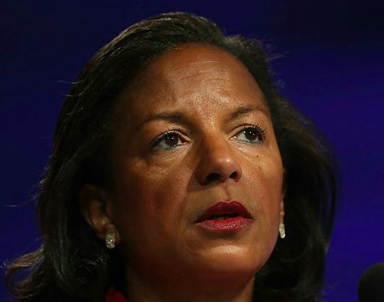 BREAKING: Susan Rice Cancels Her Scheduled Testimony For Tomorrow | Weasel Zippers