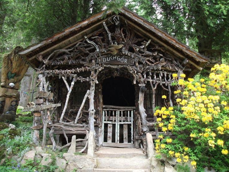 Ogród Bajek, Międzygórze, http://allora-bt.pl