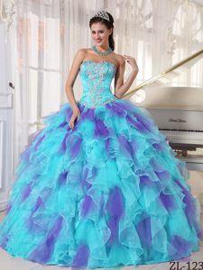 17 Best images about Quinceañeras dresses on Pinterest | Blue ...
