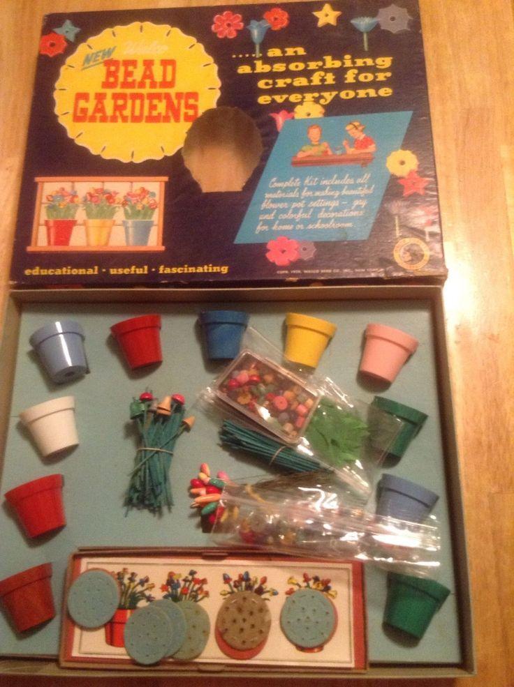 Bead Craft Kits