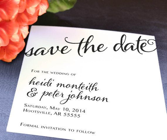 50 best images about Wedding invitations on Pinterest