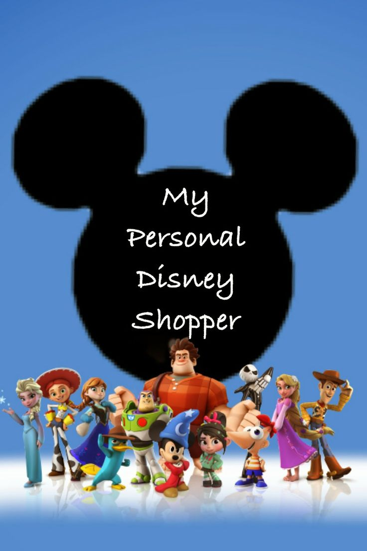 WDW Hints: My Personal Disney Shop ~ Disney Merchandise Shipped to You (and Groceries delivered too!)