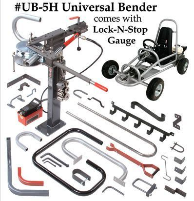 UB-5H Bender. A very useful tool to have.