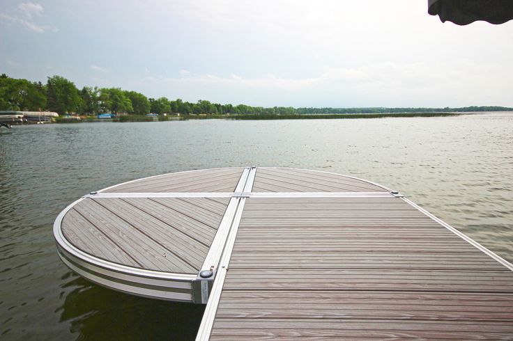Complete your vision of the perfect waterfront with the beauty of ShoreMaster decking. With 11 premium, low-maintenance decking options ShoreMaster Infinity Dock Systems represent the epitome of customization and personalization giving you a system perfectly suited to your needs. From barefoot softness to maintenance-free modern style, we have the decking solution you'll love, for all your water's edge enjoyment. Check out the options below and visit a local dealer to explore your options…