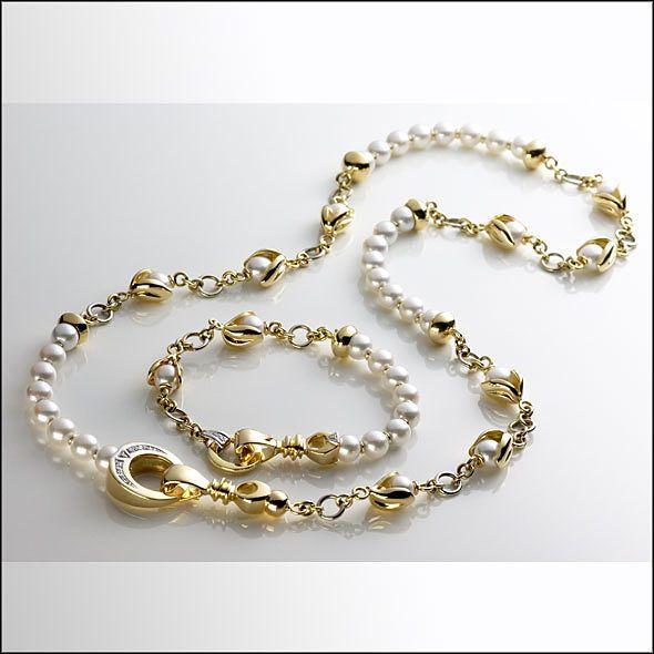 collana-e-bracciale-perle - silvia kelly jewels