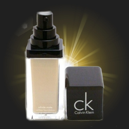 Calvin Klein Mens Foundation is a matte finish foundation for men which provides a one of a kind coverage ensuring maximum comfort and skin hydration. Cover up imperfections such as spots, redness and even acne whilst maintaining masculinity, sex appeal and subtlety. Voted 'Most Popular Mens Foundation' at the Mens Makeup UK Awards in 2011: It's really no surprise that more and more of Britain's fellas are raising eyebrows at this master class Calvin Klein Foundation. Now available online.