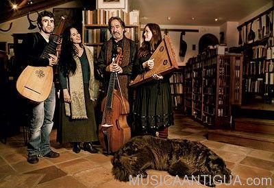 In Memoriam Montserrat Figueras: La familia que ha puesto de moda la música antigua « MusicaAntigua.com