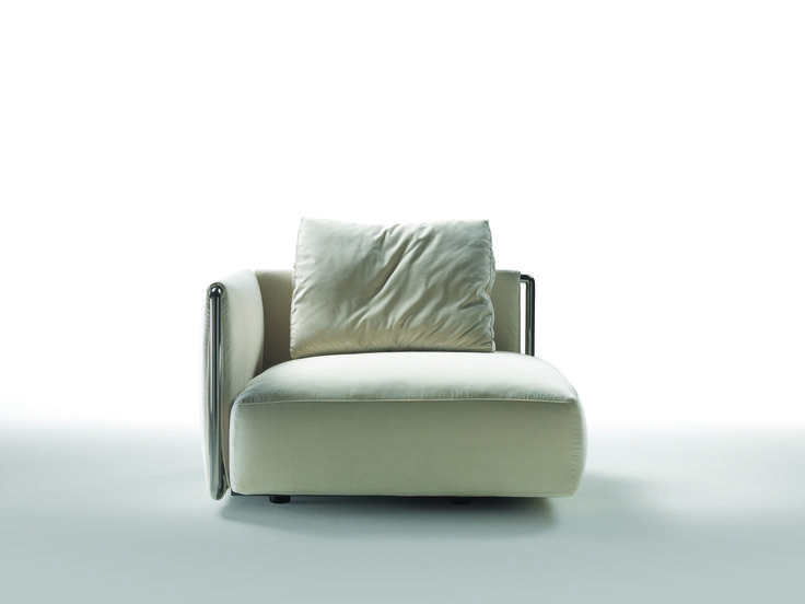 FLEXFORM EDMOND #armchair designed by Carlo Colombo