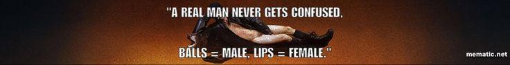 #transgender #trans #lgbtq #tranny #tgirl #1stand2nd #ARealMan #RatedARM
