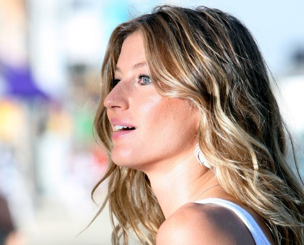 Gisele Bundchen Was Rejected by Modeling Agencies for Her 'Big Nose' | StyleCaster