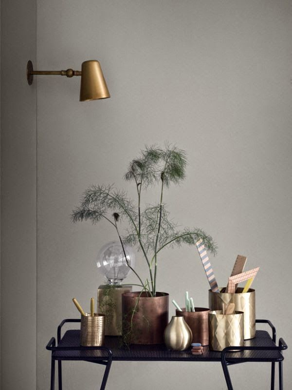 Great styling, Anya adores design