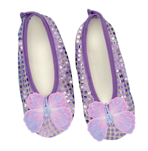 Fairy shoes for little girls