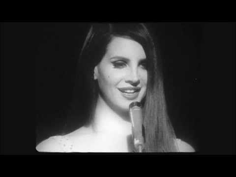 Lana Del Rey - Happy Birthday Mr. President   http://shatelly.com