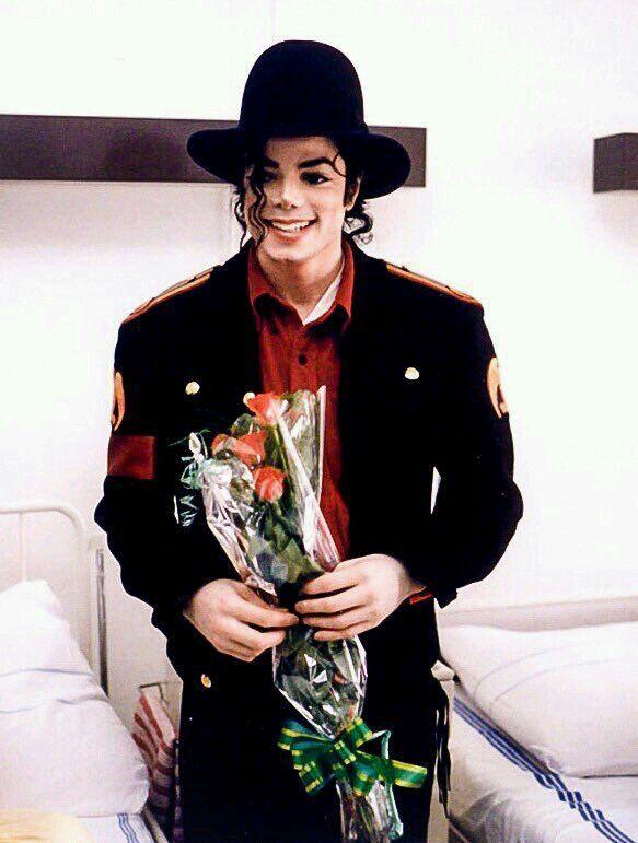 Pin On Michael Jackson