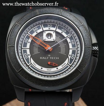 Montre de luxe Homme Ralf Tech WRX Manufacture Vortex