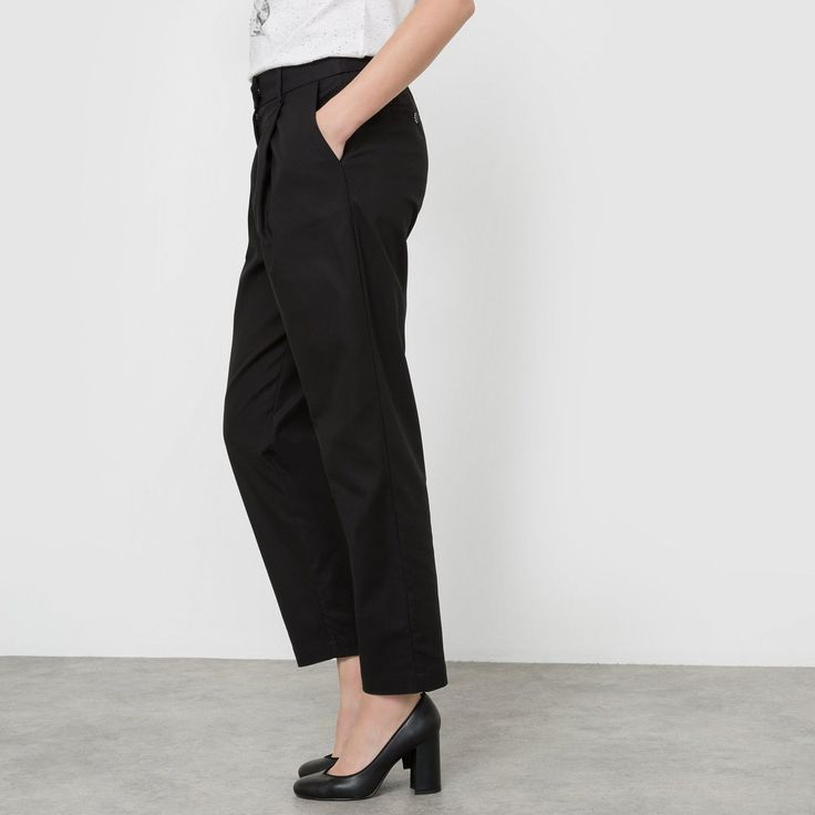 R Studio Womens Wide Leg Trousers