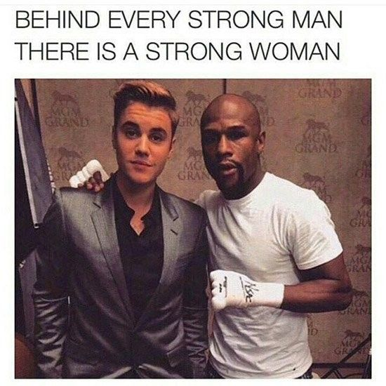 Top 12 Funniest Mayweather Vs Pacquiao Memes