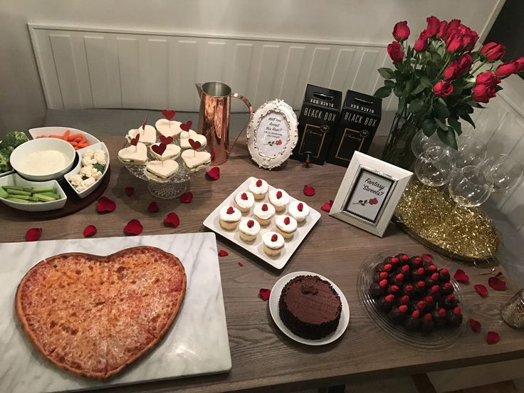 The Bachelor Premiere – And How to Throw a Bachelor Viewing Party!