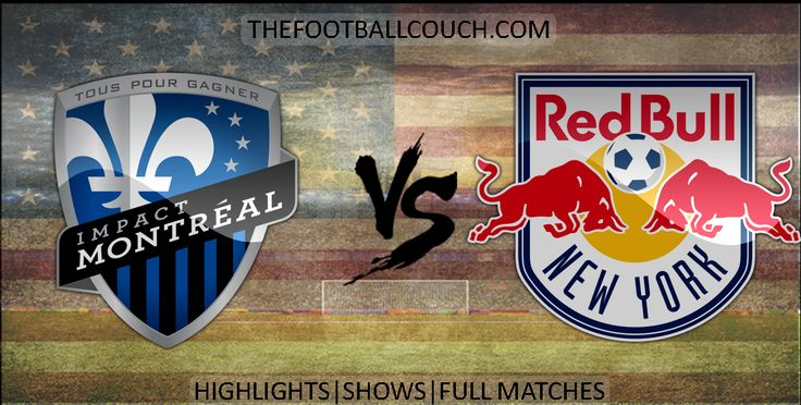 [Video] MLS  Montreal Impact vs New York Red Bull Highlights - http://ow.ly/ZoECg - #MontrealImpact #NewYorkRedBull #mls #soccerhighlights #footballhighlights #football #soccer #thefootballcouch