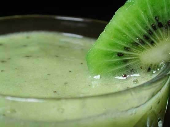 Kiwi Banana Shake | For the Love of Food | Pinterest | Kiwi, Shake and ...