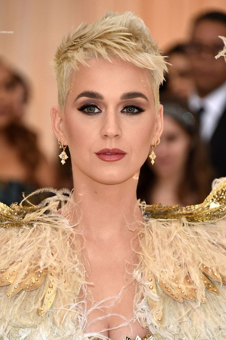 The Best, Prettiest, Most Shocking Beauty Looks from the 2018 Met Gala