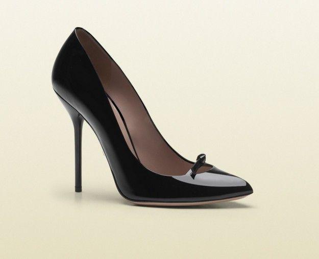 gucci shoes 2014 | Collezione scarpe Gucci primavera estate 2014 (Foto)