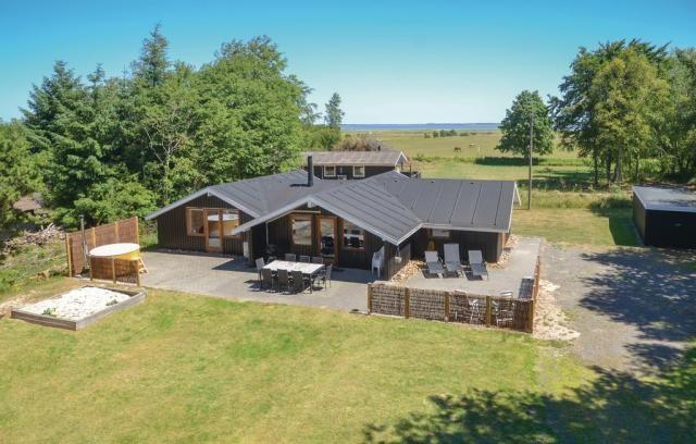 Ferienhaus 6148806 in Blåvand, Südwestjütland CASAMUNDO