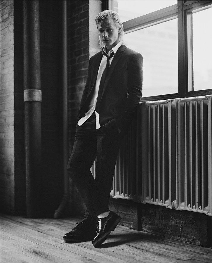 CLM - Photography - Ben Weller - McCaul Lombardi