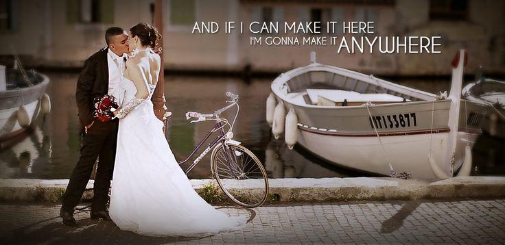 Christel::Kévin || Wedding trailer