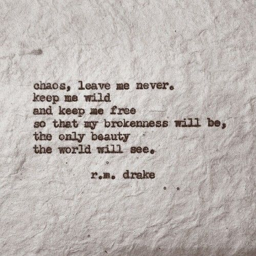 17 Best Chaos Quotes On Pinterest: 25+ Best Ideas About Robert M Drake On Pinterest