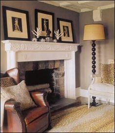 34 best Bedroom fireplace ideas images on Pinterest | Fireplace ...