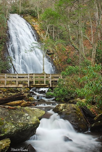 Appalachian Treks- A blog by a Milligan professor that gives a guide to the beautiful sights to see in East Tennessee