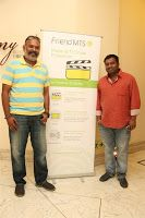 Latest Images of The Piracy Will Be Out For A Duck Says Venkat Prabhu In The Anti-Piracy Seminar Conducted By Friend Mts Hot Gallerywww.vijay2016.com