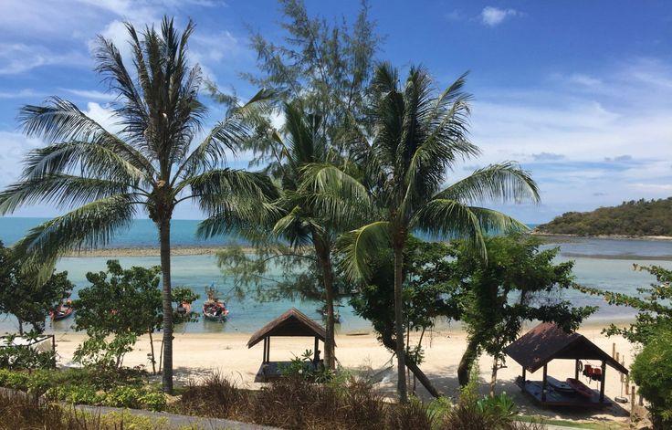 Discover Thailand: Koh Samui