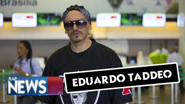 RAPNEWS Ep.06 - Entrevista com: EDUARDO TADDEO