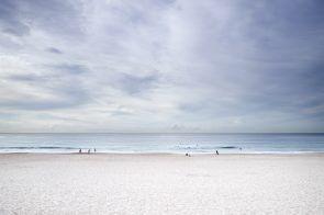 Beach Calm Aquabumps cf004316