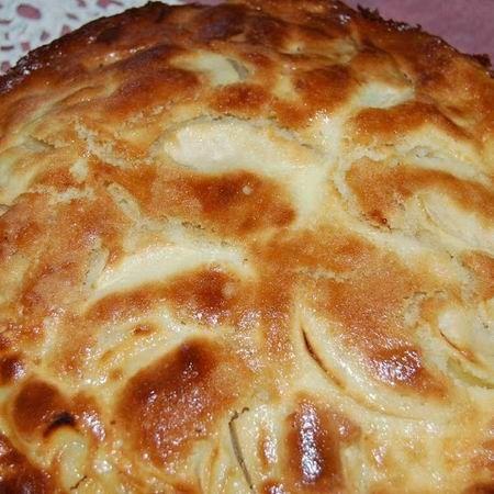 Egy finom Francia almatorta krémesen ebédre vagy vacsorára? Francia almatorta krémesen Receptek a Mindmegette.hu Recept gyűjteményében!
