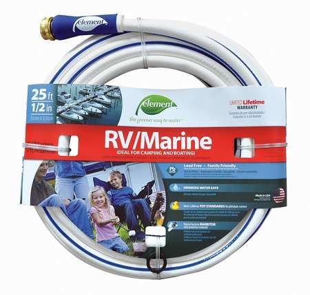 Water Hoses By SWAN ELEMENT   RV/Marine, Made In America Http:/